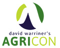 David Warriner's Agricon